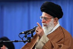 Negotiations are deception, Iranian nation has found its way