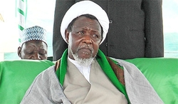 Shaykh Zakzaky Speaks about Imam Khomeini  (Video)