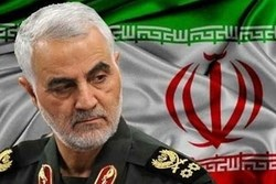 "General Qasem Soleimani: ""One of the holiest Generals that mankind has ever witnessed"""