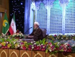گسترش و نشر فرهنگ قرآنی از دستاوردهای مهم انقلاب اسلامی است + فیلم