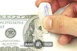 قصه آقایی دلار