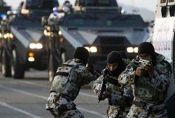کمک مصر به آلخلیفه برای سرکوب انقلابیان بحرینی