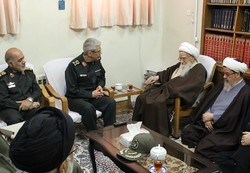 اقتدار نیروهای مسلح اقتدار اسلام است|تقویت بنیه دفاعی سبب وحشت دشمن شده است