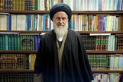 مصاحبه اختصاصی خبرگزاری رسا با آیت الله سید رحیم توکل