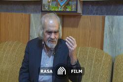 """توصیههای ادبی """"پدر شعر آیینی"""" به شاعران حوزوی"""