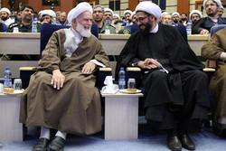 فیلم | مراسم تودیع و معارفه امام جمعه همدان