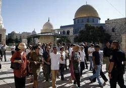 هشدار مفتی فلسطین درباره تقسیم زمانی مسجد الاقصی از سوی رژیم صهیونیستی