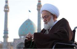 همه مسلمانان بحرینی به ندای مردم سیل زده خوزستان پاسخ دهند