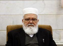 سوگوار شهادت سردار سلیمانی هستیم  کاش کشورهای اسلامی مثل ایران بودند