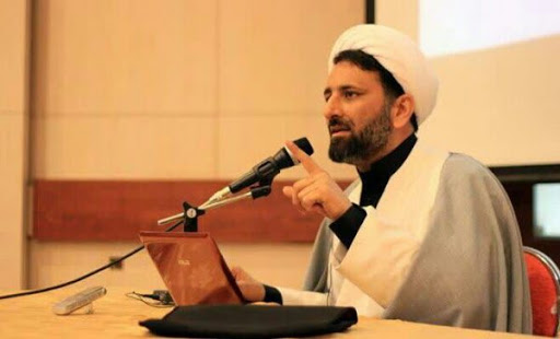 ک/ موفقیت شهید سلیمانی این بود که دانشگاه نخوانده بود(درحال تنظیم)