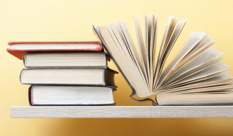 لذتی که از خواندن کتاب میبریم