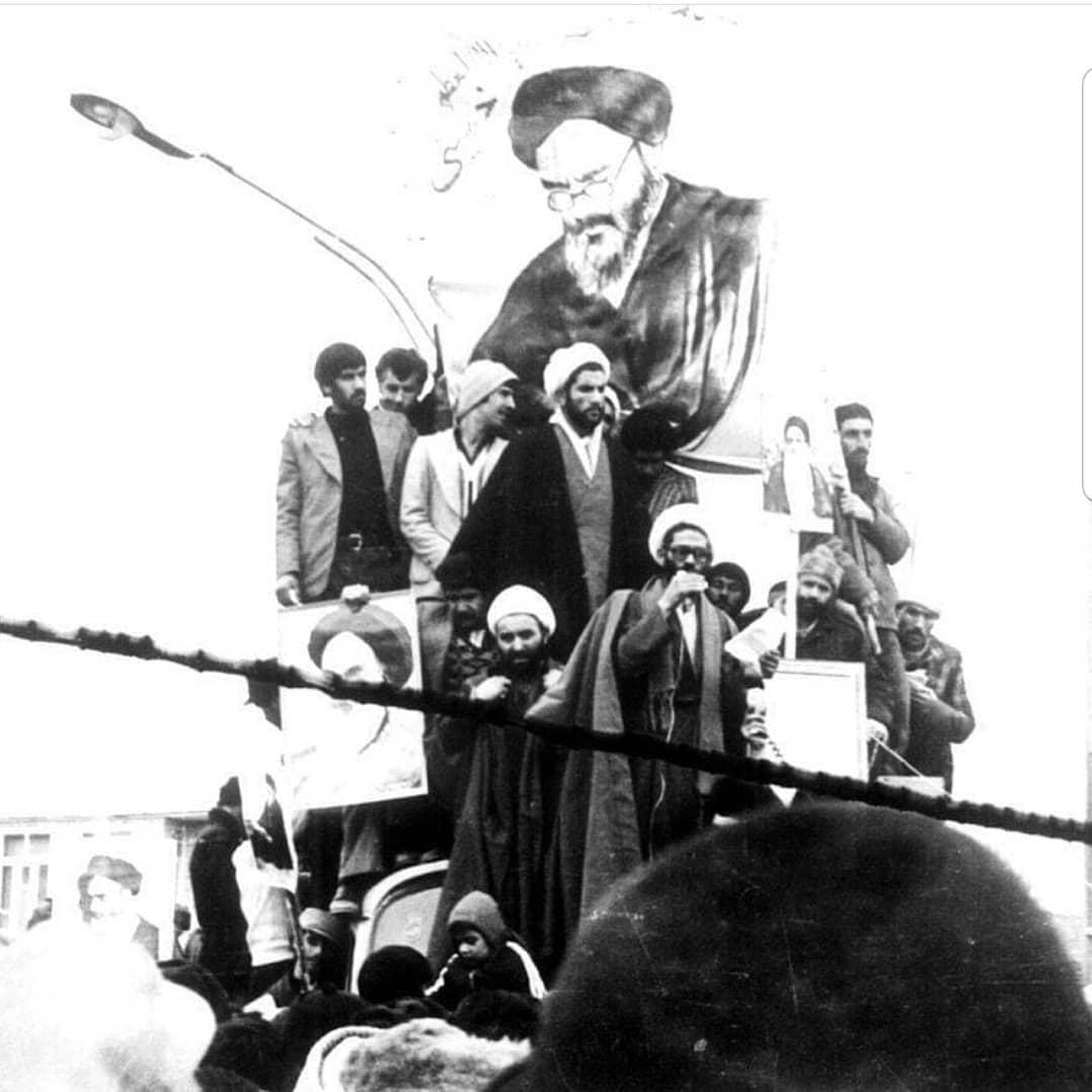 در تبیین دستاوردهای انقلاب کوتاهی کردیم   مسؤولان گوش به فرمان رهبری باشند