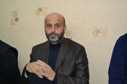 روحانی برجسته جمهوری آذربایجان از زندان آزاد شد+فیلم و عکس