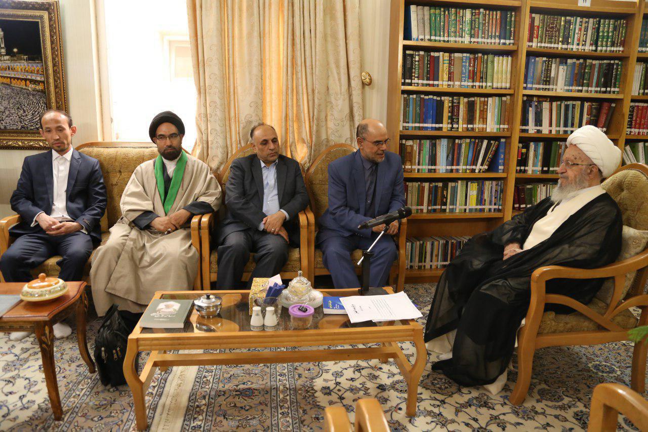 آمریکا با سمپاشی دنبال ایجاد اختلاف بین ایران و افغانستان است