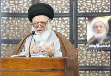 یادداشت | شمارش معکوس حذف آیت الله الغریفی از صحنه کنش سیاسی بحرین