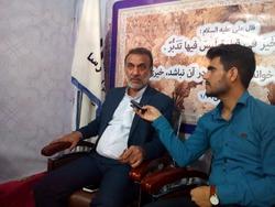 ضرورت حضور حوزههای علمیه در نمایشگاه قرآن و عترت