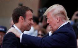 آمریکا و فرانسه برای وقتکشی تقسیم کار کردهاند