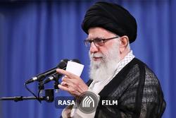 نظر رهبر معظم انقلاب به دزدی دریایی انگلیسها از ایران