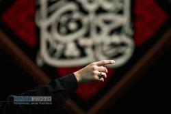 عکسهای منتخب خبرگزاری رسا از عزاداری دهه اول محرم ۱۳۹۸
