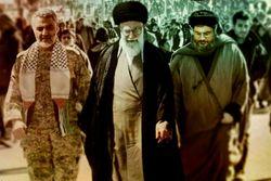 سیلی محکم جبهه مقاومت به آمریکا و اسرائیل