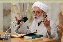 انتقاد آیت الله شب زنده دار از عمل نکردن نهادها به مصوبه حجاب و عفاف