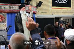 تشکر رهبر انقلاب از موکب داران و ملت عراق