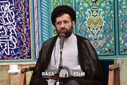 کنایه حجت الاسلام والمسلمین حسینی قمی به وزیر کشور