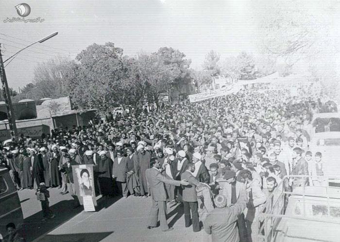 گذری بر انقلاب اسلامی در استان کرمان به روایت ساواک(۱)