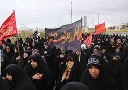 ۲۰۱ هزار زائر روز چهارشنبه از مرز مهران تردد کردند