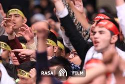 حاشیههای دیدار دانشآموزان و دانشجویان با رهبر انقلاب