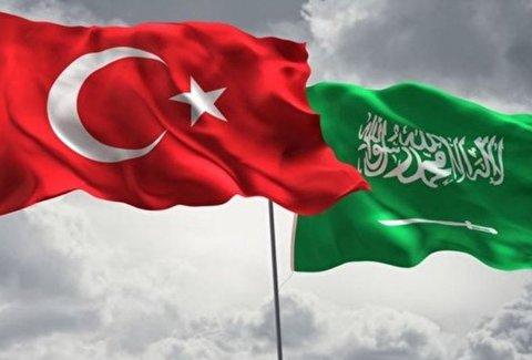 سریال های تلویزیونی، صحنه درگیری جدید ترکیه و عربستان