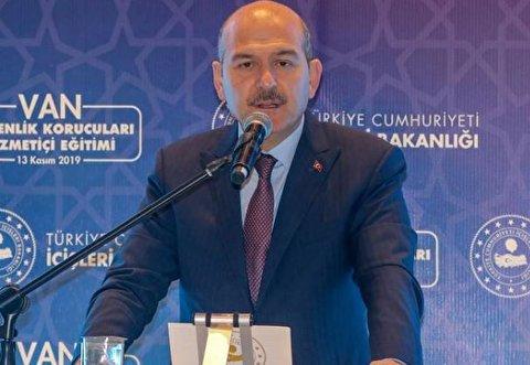 ترکیه از دستگیری یکی از اعضای کلیدی داعش خبر داد