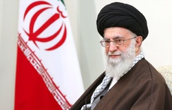 دستور رهبر انقلاب درباره حوادث اخیر | با رأفت اسلامی رفتار شود