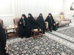 حمایت از حوزه های علمیه خواهران از مصادیق جهاد فرهنگی است