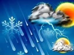 هواشناسی| هفته پربارشی در کشور داریم