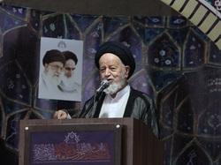ملت ایران به بدخواهان و بدعهدان اعتماد نخواهد کرد