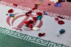 قم | تشییع شهید گمنام دفاع مقدس در روز شهادت حضرت زهرا (س)