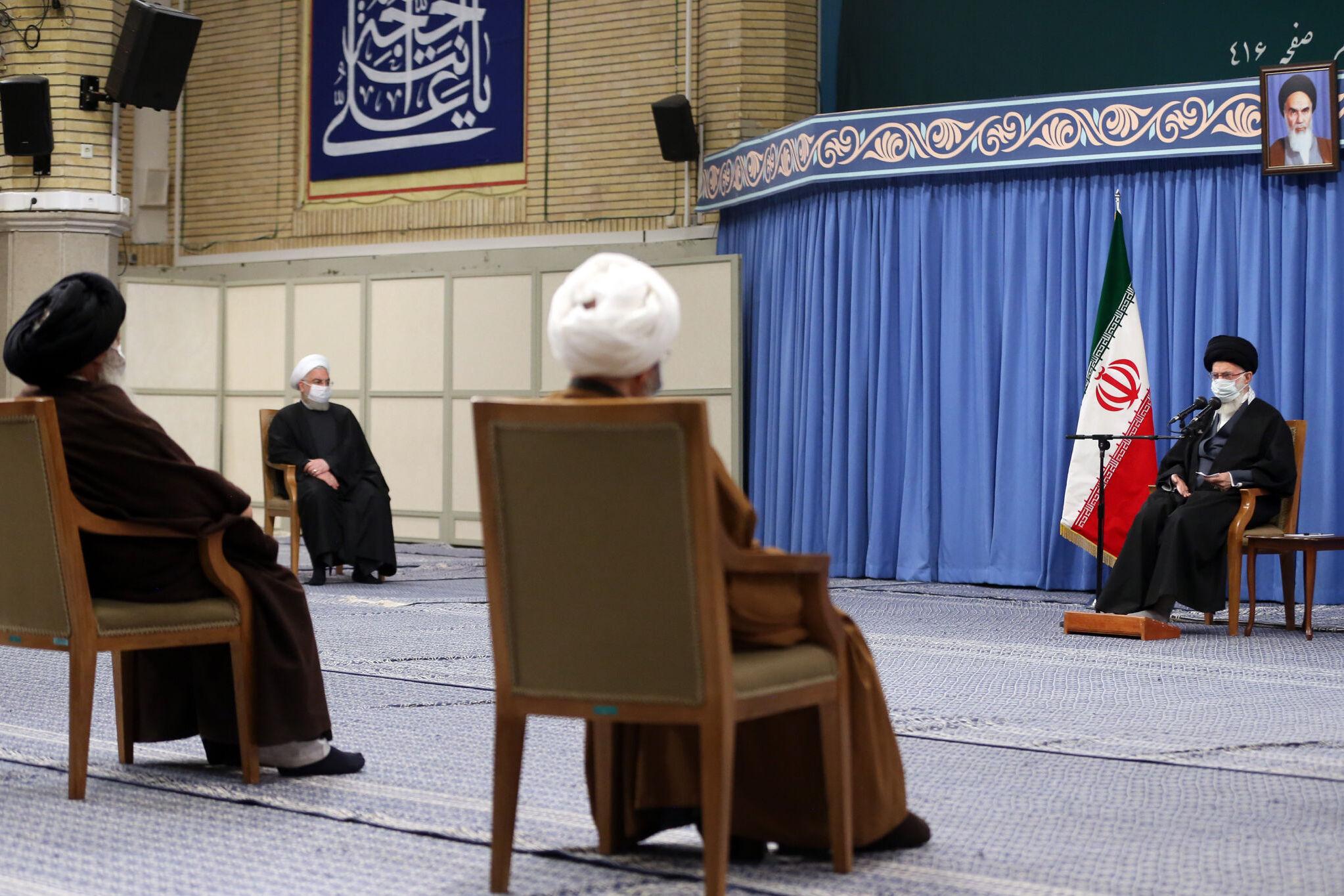 حد غنیسازی ایران ۲۰درصد نخواهد بود/ قانون مجلس به دقت عمل شود