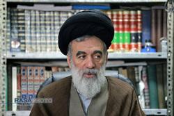 ترجیح فرهنگ کاخ نشینی بر کوخ نشینی از مصادیق تحریف امام