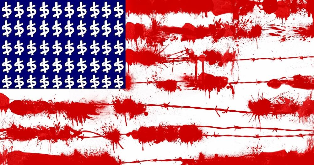 تلخندی به نام «حقوق بشر امریکایی»