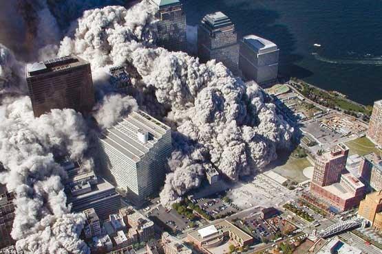 ایجاد جنگ داخلی در جهان اسلام هدف حادثه 11 سپتامبر