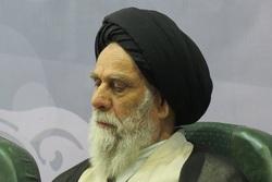 امام جمعه سابق کرمان درگذشت + زندگی نامه