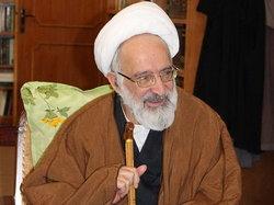 پیکر حجت الاسلام والمسلمین خوشنویس تشییع و به خاک سپرده می شود