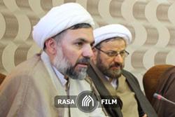 سؤالاتی از مسؤولان دفتر تبلیغات اسلامی حوزه