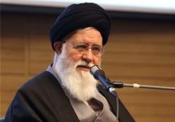 اسرائیل در صف مقدم جبهه کفر و فلسطین در صف مقدم جبهه اسلام است