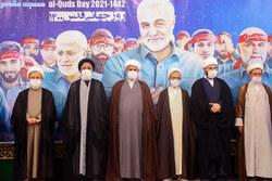اولین همایش بین المللی شهید قدس