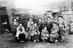 نگاهی به پیشینه فمینیسم در ژاپن