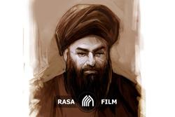 مجتهد مقاومت جبهه ایران