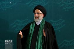 آمده ام تا با کمک همه مردم، دولتی مردمی برای ایرانی قوی تشکیل دهم