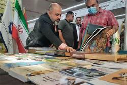 شرکت ایران در نمایشگاه کتاب بغداد با نمایش 1200 عنوان کتاب